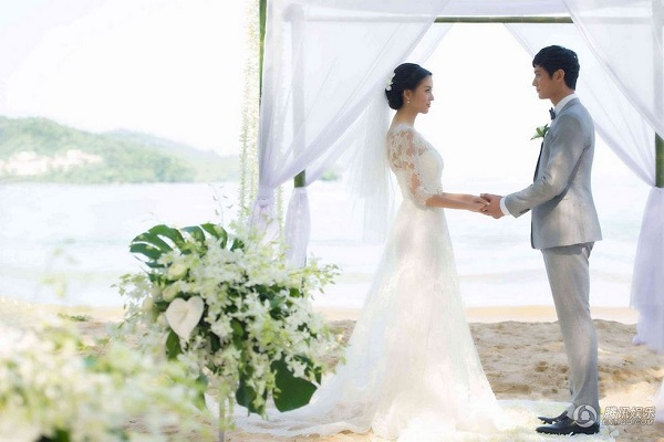 Mơ đám cưới đánh con gì