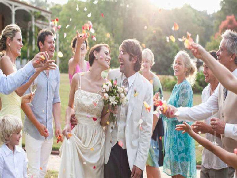 Mơ thấy đám cưới điềm gì