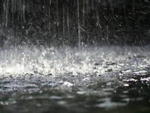 mơ thấy mưa đánh con số nào