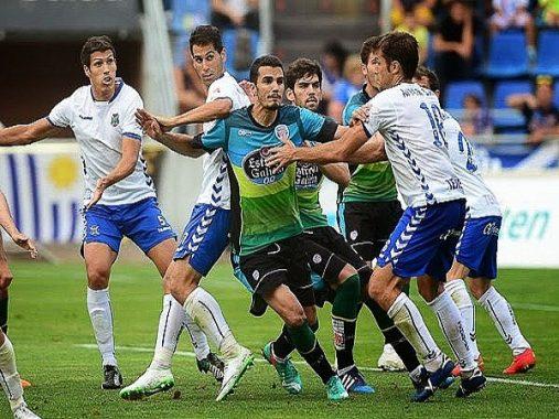 Nhận định Tenerife vs Lugo ngày 14/10/2018: Hạng 2 Tây Ban Nha