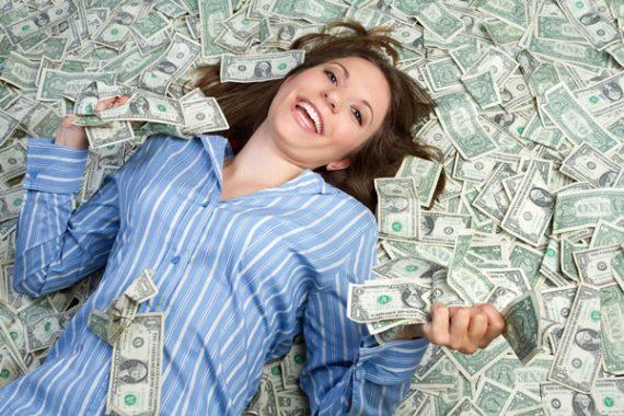 Mơ thấy tiền có ý nghĩa gì và đánh con số đề nào là ăn chắc