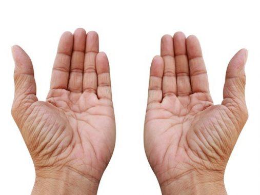 Xem chỉ tay nam – Xem bói vận mệnh qua đường chỉ tay