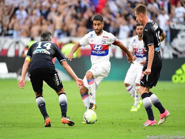 Nhận định Bordeaux vs Lyon, 01h45 ngày 27/4