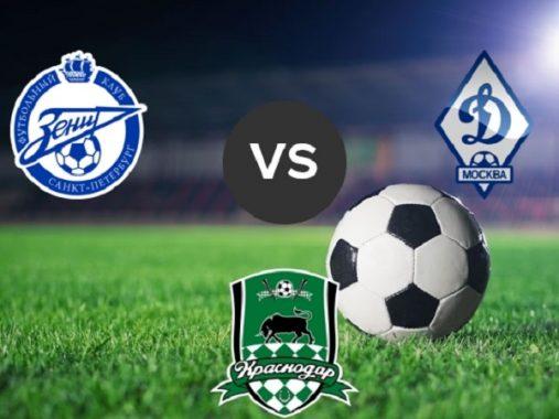 Dự đoán Zenit vs Dinamo Moscow, 1h00 ngày 25/04