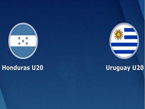 Dự đoán U20 Honduras vs U20 Uruguay, 23h ngày 27/05