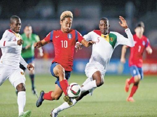 Nhận định U20 Nam Phi vs U20 Hàn Quốc 01h30, 29/05