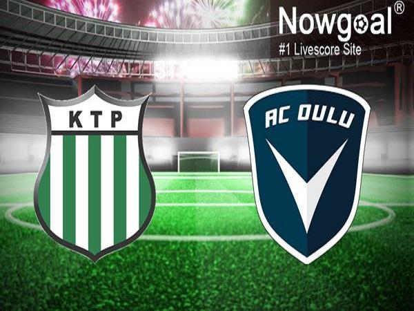 Dự đoán AC Oulu vs KTP Kotka, 22h30 ngày 20/06