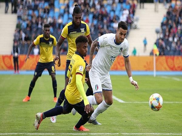 Nhận định U20 Italia vs U20 Ecuador, 01h30 ngày 15/6