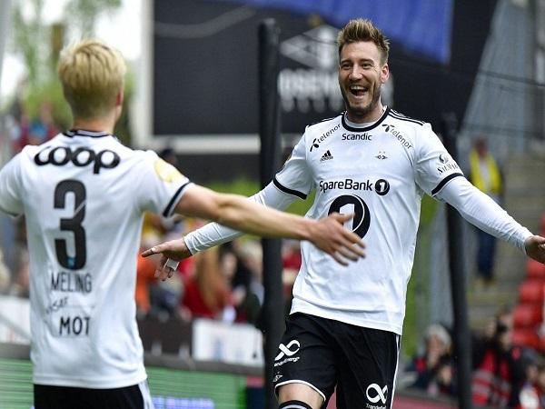 Nhận định Rosenborg vs Linfield 00h00 ngày 18/7/2019