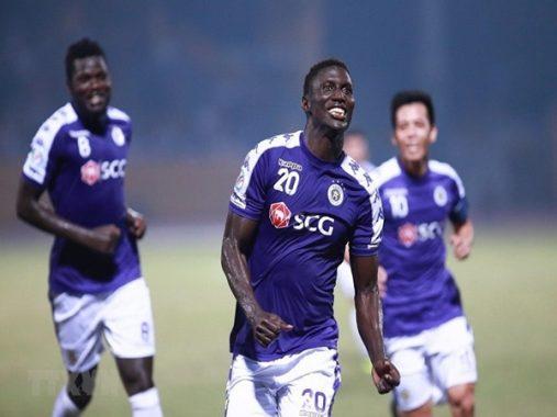 Nhận định tỷ lệ trận Hà Nội FC vs Altyn Asyr (19h00 ngày 20/8)