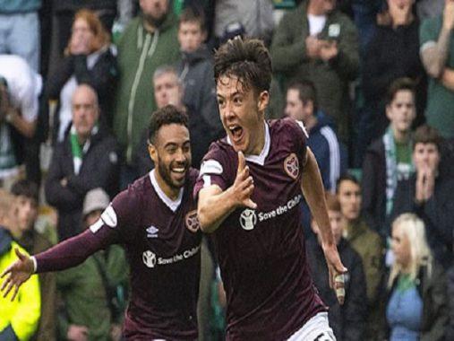 Man City nhắm hậu vệ trái 17 tuổi của giải VĐQG Scotland