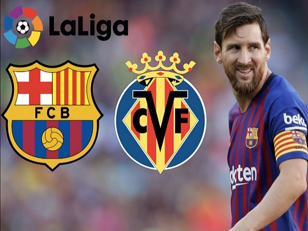 Nhận định Barcelona vs Villarreal, 2h00 ngày 25/09
