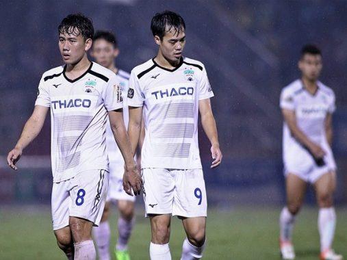 BLV Quang Huy chỉ ra hai điểm yếu cần khắc phục của HAGL