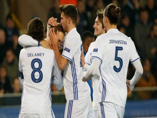 Nhận định FC Copenhagen vs Lugano (23h55 ngày 19/9)