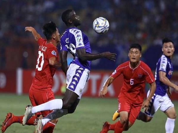 Hà Nội FC bị cầm hòa trên sân nhà ở lượt đi chung kết liên khu vực AFC Cup