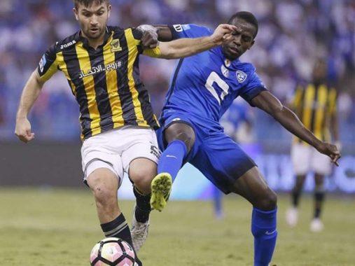 Nhận định tỷ lệ trận đấu Al Hilal vs Al Ittihad (00h00 ngày 18/9)