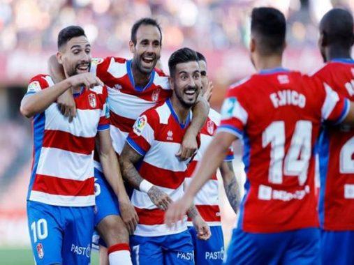 Nhận định kèo Châu Á Getafe vs Granada CF (3h15 ngày 1/11)