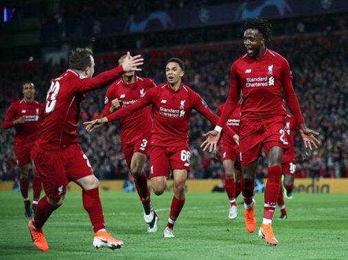 Nhận định trận đấu Liverpool vs Salzburg (2h00 ngày 3/10)