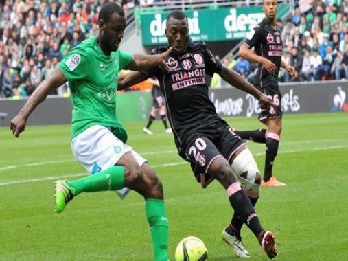 Nhận định Saint-Etienne vs Wolfsburg (23h55 ngày 3/10)