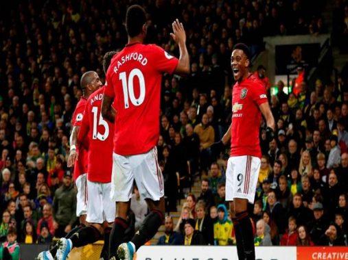 Vòng 10 Ngoại hạng anh: Man City điêu đứng