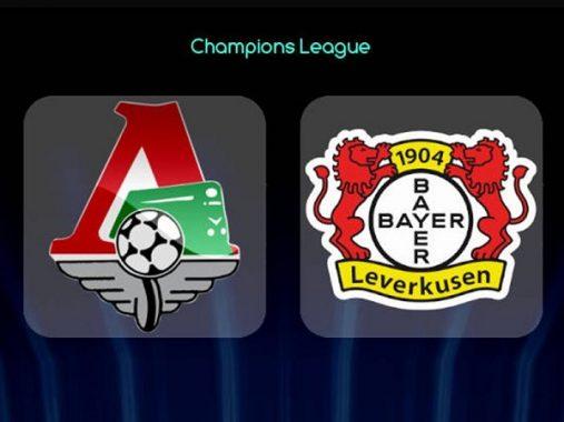 Nhận định kèo Lokomotiv Moscow vs Leverkusen 0h55, 27/11 (Champions League)
