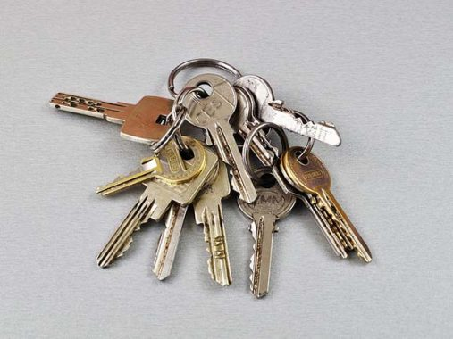 Mơ thấy chìa khóa – Giải mã giấc mơ thấy chìa khóa đánh con gì