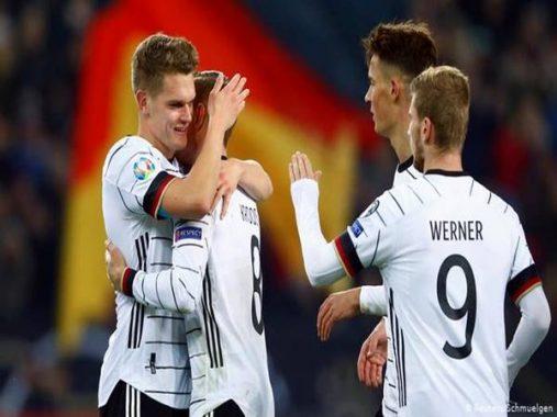 Nhận định kèo tài xỉu Đức vs Bắc Ireland (2h45 ngày 20/11)