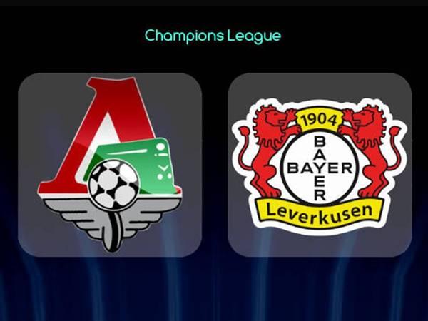 Nhận định Lokomotiv Moscow vs Bayer Leverkusen 00h55 ngày 27/11