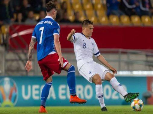 Nhận định Phần Lan vs Liechtenstein (00h00 ngày 16/11)