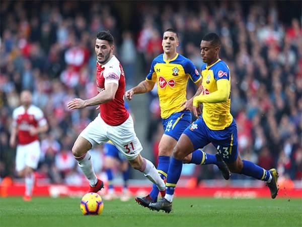 Nhận định Arsenal vs Southampton, 22h00 ngày 23/11