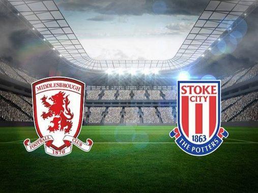 Nhận định kèo Middlesbrough vs Stoke 2h45, 21/12 (Hạng Nhất Anh)