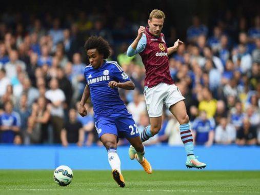 Nhận định trận đấu Chelsea vs Aston Villa (2h30 ngày 5/12)