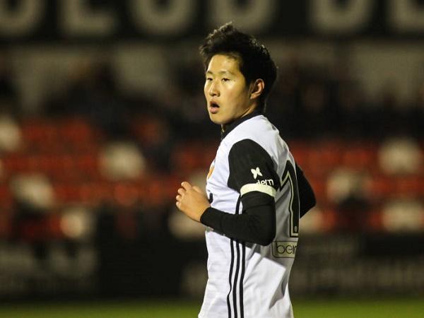 Vượt qua Văn Hậu, tiểu Son Heung-mun giành giải Cầu thủ trẻ hay nhất châu Á 2019