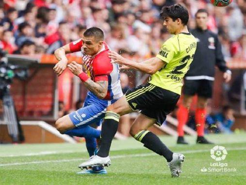 Nhận định Real Zaragoza vs Sporting Gijon (3h00 ngày 4/1)