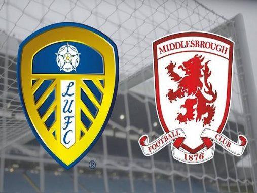 Nhận định Middlesbrough vs Leeds Utd, 02h45 ngày 27/02