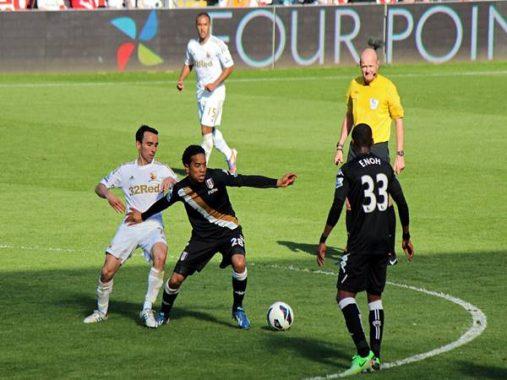 Nhận định bóng đá Fulham vs Swansea City (2h45 ngày 27/2)