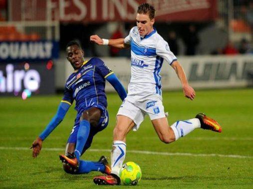 Nhận định bóng đá Troyes vs Auxerre (2h45 ngày 25/2)