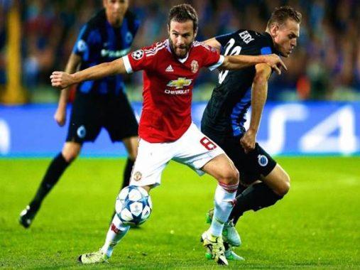 Nhận định Club Brugge vs Manchester United (00h55 ngày 21/2)