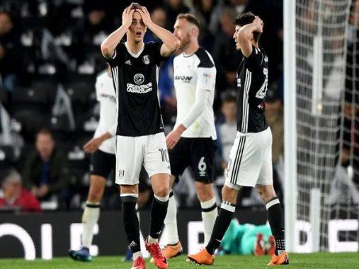 Nhận định trận đấu Derby County vs Fulham (2h45 ngày 22/2)