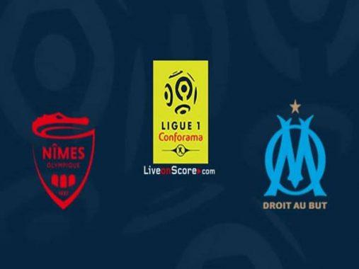 Nhận định kèo Nimes vs Marseille, 02h45 ngày 29/2
