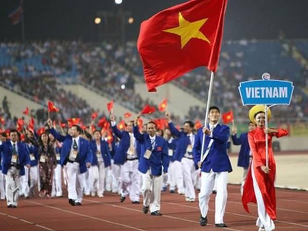Việt Nam dự trù kinh phí tổ chức SEA Games 31 và Para Games 11
