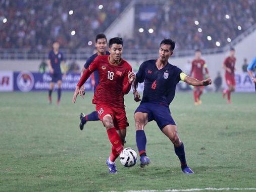 Đua ngôi vua với ĐT Việt Nam, Thái Lan cử đội U23 đấu AFF Cup 2020