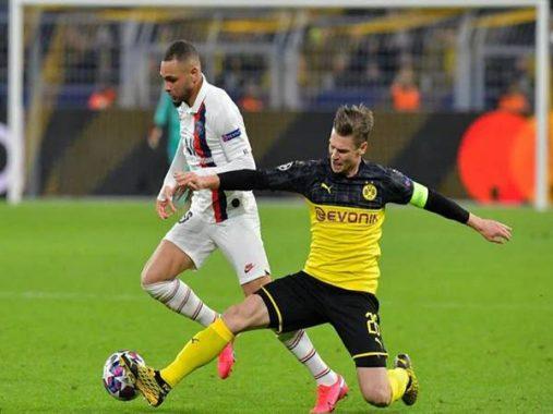 Nhận định bóng đá PSG vs Borussia Dortmund (3h00 ngày 12/3)
