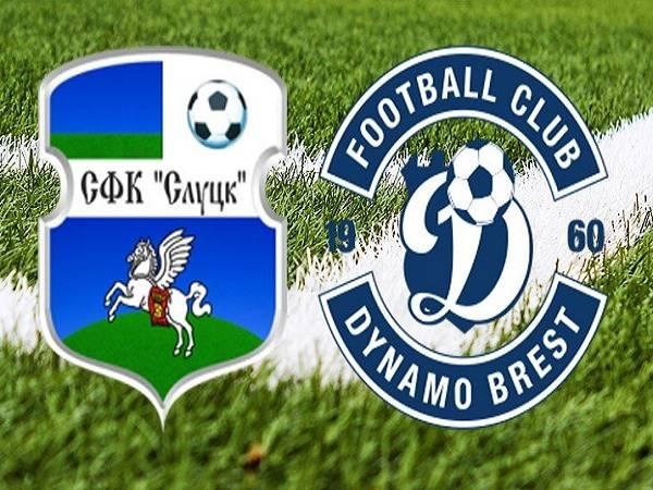 Nhận định Slutsk vs Dinamo Brest, 17h00 ngày 28/03