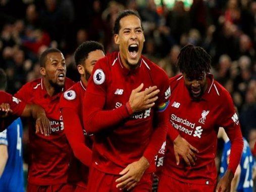 CLB Liverpool phải đón nhận chỉ trích ngay giữa đại dịch