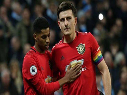 Maguire nhận định đội trưởng tiếp theo của Manchester United