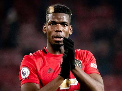 Manchester United hưởng lợi lớn từ thương vụ Paul Pogba