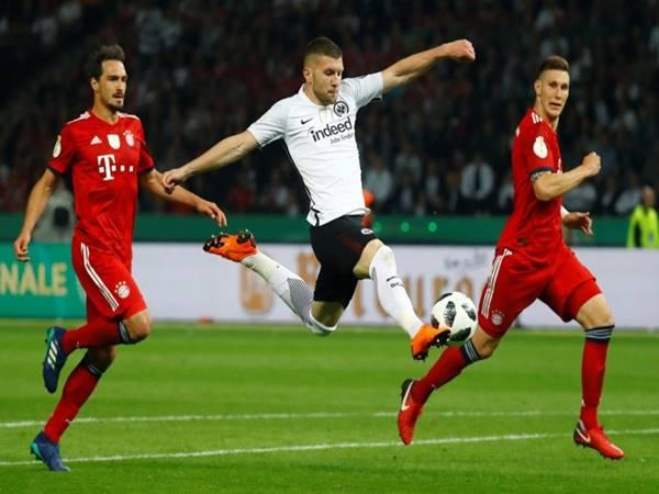 Nhận định Bayern Munich vs Eintracht Frankfurt, 23h30 ngày 23/5