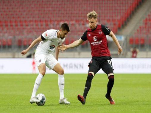 Nhận định tỷ lệ Erzgebirge Aue vs Darmstadt 98 (23h30 ngày 26/5)