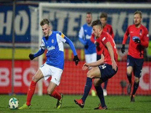 Nhận định tỷ lệ St Pauli vs Heidenheimer (23h30 ngày 27/5)